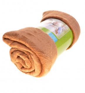 Απαλή κουβέρτα MO048682 καμηλό