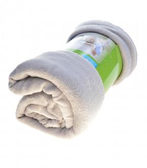 Απαλή κουβέρτα MO048682 γκρι