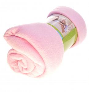 Απαλή κουβέρτα MO048682 ροζ