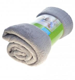 Απαλή κουβέρτα MO048682 γραφίτη