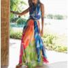 Γυναικείο φόρεμα 2438