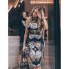 Γυναικείο φόρεμα  9214