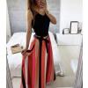 Γυναικεία φούστα 6798 κοραλί