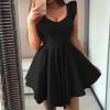 Γυναικείο φόρεμα 5526 μαύρο