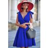 Γυναικείο φόρεμα 3520 μπλε