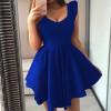 Γυναικείο φόρεμα 5526 μπλε