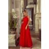 Γυναικείο φόρεμα 9286 κόκκινο