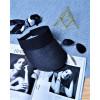 Γυναικείο καπέλο 39351-3 μαύρο