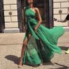 Γυναικείο φόρεμα 2548 πράσινο