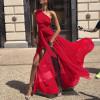 Γυναικείο φόρεμα 2548 κόκκινο
