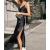 Γυναικείο φόρεμα 9432 μαύρο